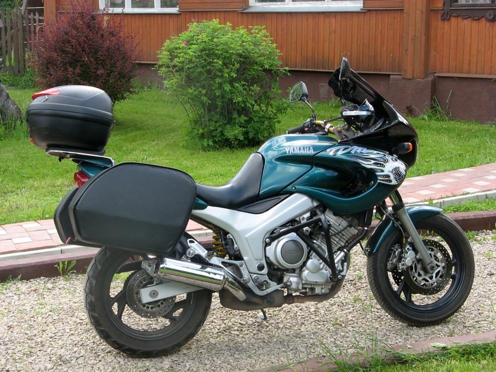 Как сделать своими руками кофры для мотоцикла